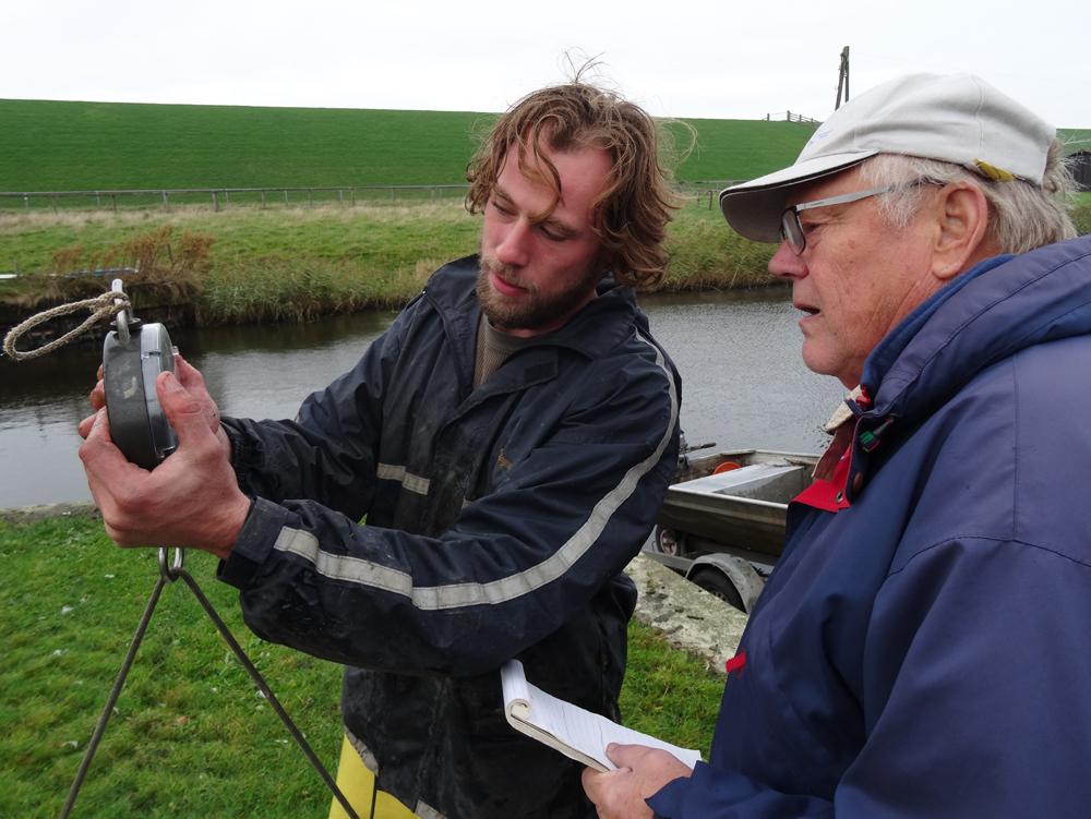 Kennisproject voor duurzaam aalbeheer van start