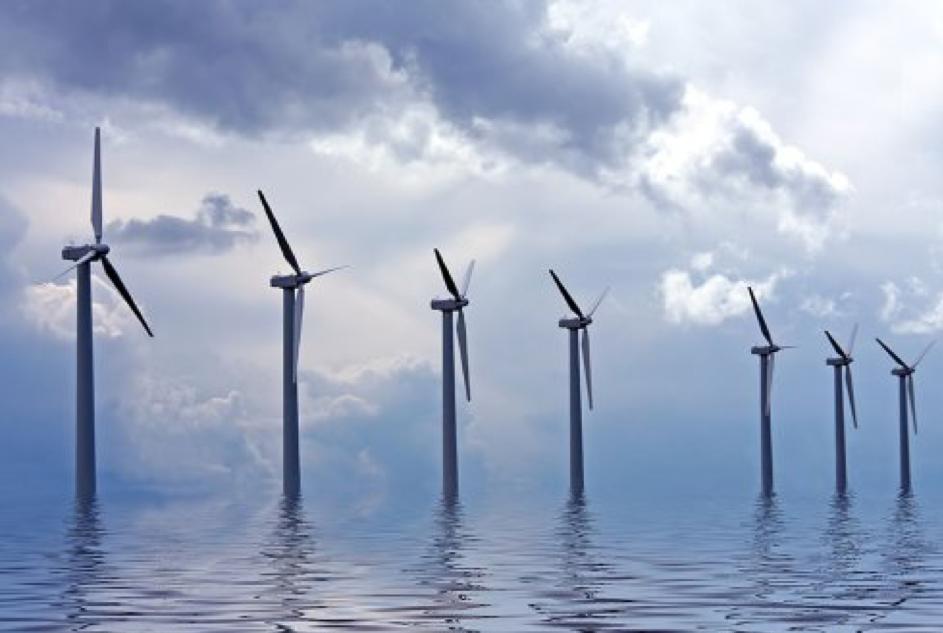 Pilot visserij windmolenparken